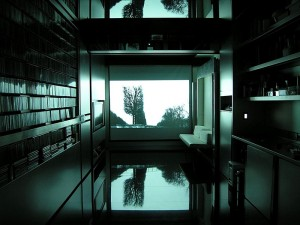 The apartment of Architect Gary Chang i