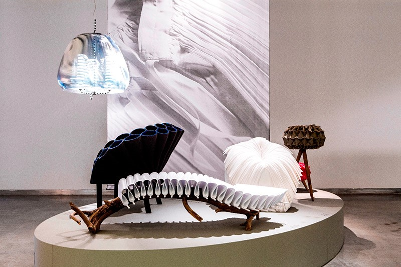 """GATHERING"" exhibition, Holon Design Museum"