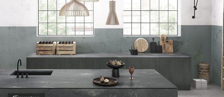 Tendencias en decoración de interiores 2019 (estilo industrial)